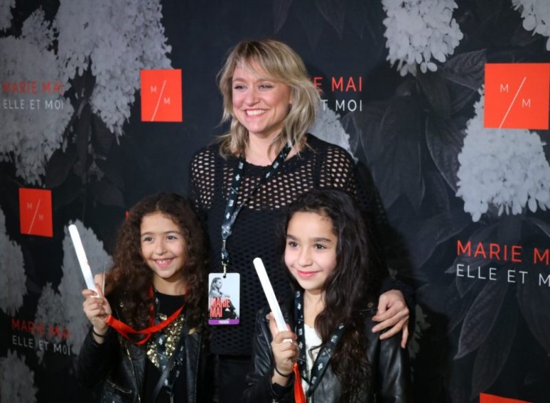 Tapis rouge Centre Bell (1)