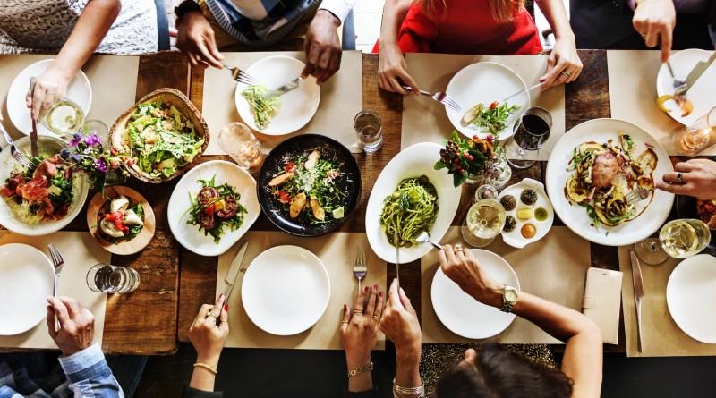 Restaurant Célébrations Style de vie Lifestyle