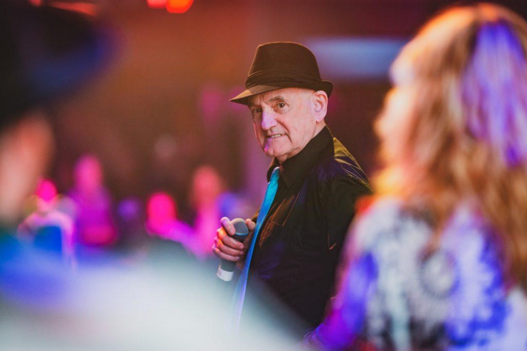 spectacle du 50e anniversaire - Joel Denis