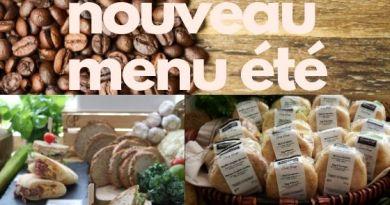 Le nouveau menu Second Cup est parfait pour l'été montréalais