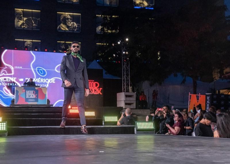 Défilé de mode Festival Mode & Design