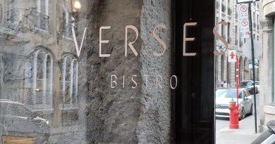 Bistro Verses : une expérience culinaire estivale incomparable