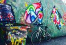 L'art et le béton : les murales de Montréal