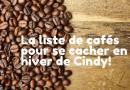 Montréal en hiver: 5 cafés les plus chaleureux