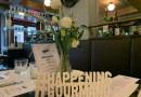 Je craque pour les brunchs du Happening Gourmand au Vieux-Montréal