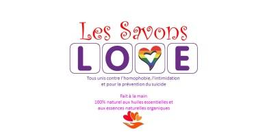 Les Savons LOVE – les artisans savonniers montréalais au grand coeur