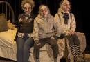 Les trois petits vieux qui ne voulaient pas mourir à la Maison Théâtre