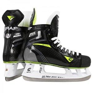 Graf G9035 Pro Skates Men, width:D;size:7.5 = 41 1/3