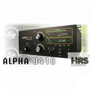 Alpha 8410 Amplificateur 1,5Kw linéaire