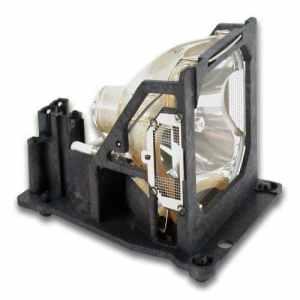 Alda PQ Original, Lampe de projecteur pour INFOCUS LP300HB Projecteurs, lampe de marque avec PRO-G6s logements