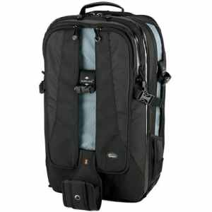 Lowepro Vertex 300 AW Photo 17″ Notebook sac à dos for numérique SLR and 6-8 objectifes – Black