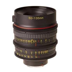 Tokina T3Cinéma et objectif pour appareil photo Canon