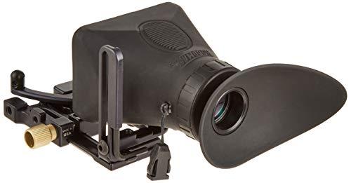 Hoodman Camera Accessoires personnalisés Finder kit pour Canon 8,1cm LCD hotte 042672(japan import)