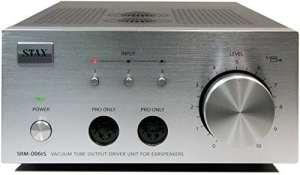 Stax Amplis casque SRM-006tS