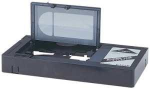 VHS-c Motorised Cassette Adaptor
