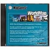 Garmin – Worldmap V4 – Logiciel de cartographie sur CD – Version 4