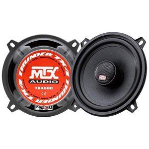 Mtx Haut-parleurs coaxiaux 2 Voies tx450c – 13 cm – 70w