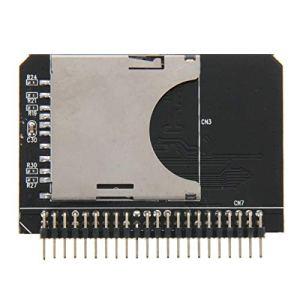 SD/SDHC/MMC A la Carte Adaptateur IDE Mâle de 2.5Pin 44Pouces