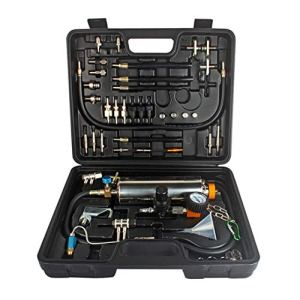 GX100 Auto Injector Cleaner Non-Dismantle Auto Injection de Carburant Lavage Outil Voiture injecteur de Carburant testeur de Nettoyage des gaz Toolkit