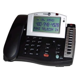 Amplified Business Speakerphone