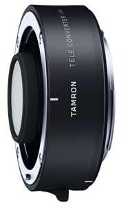 Tamron TC-X14E Tele-Converter 1.4X Objectif pour Canon Reflex photoNoir
