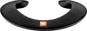 JBL Soundgear BTA – Enceinte tour du cou – Bluetooth et émetteur BTA pour TV – Kit mains-libres & commandes intuitives – Autonomie 6 hrs – Noir