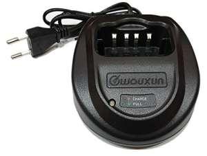 'wx-d005Chargeur de table Wouxun «Original pour KG-UV899