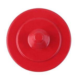 1 Bouton de déclenchement Souple en métal pour Appareil Photo Reflex Fujifilm X100 Rouge