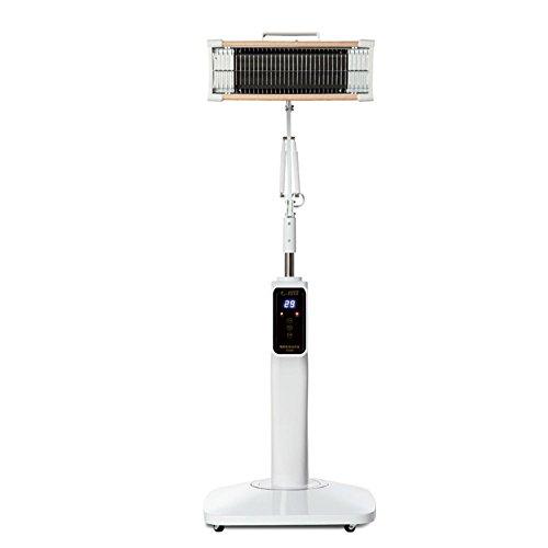 SUNWUKONG TDP Lampe à Chaleur lointaine, minéral électromagnétique pour la physiothérapie, l'Acupuncture, la Douleur