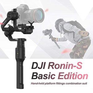Yeloye pour Accessoires pour DJI Ronin-S Basic Edition