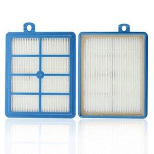 PhilMat Electrolux h12 lavable filtre HEPA pour Electrolux, boldio, excellio, vide Oxygen3 de canist