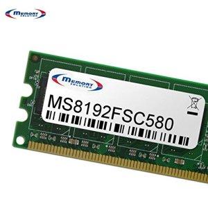 8go mémoire pour Fujitsu-Siemens – Pergy RX600 S3, TX600 S3 (D2352) SR (Kit of 2)