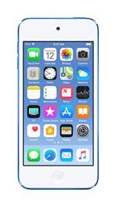 Apple iPod touch (32 GO) – Bleu