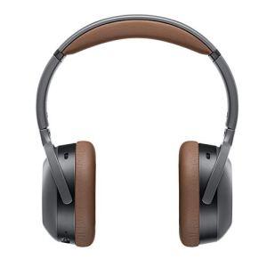 Casque Bluetooth à réduction de Bruit Active avec Casque HiFi sans Fil, adapté aux Jeux, écouter de la Musique