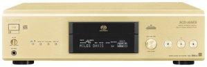 Sony-sCD-ES 555/b Lecteur sACD, Champagne