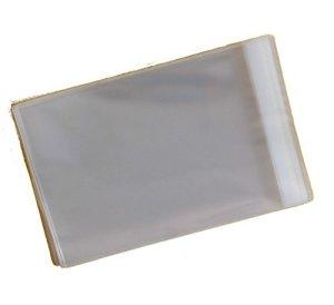 A3–cellophane Artiste écran Sacs hermétiques pour Taille 305mm x 420mm + rabat de 30mm–40Micron, Pack of 250