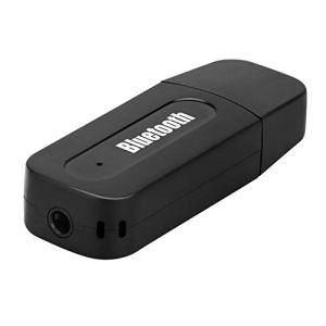 Adaptateur de récepteur Audio BT-163 Récepteur Audio USB – Noir