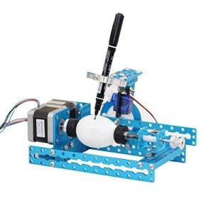 Doradus Makeblock mdrawbot kit de bricolage avec le laser bluetooth robot de graveur