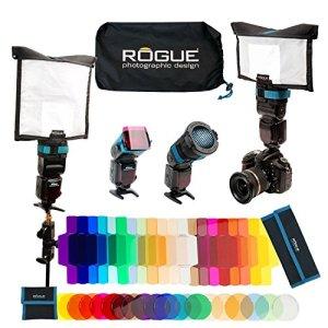 Expo Imaging ROGUEKIT2 Kit d'éclairage Portable