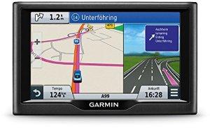 Garmin nuvi 67LM – GPS Auto – 6 pouces – Cartes Europe gratuites à vie