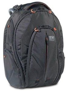 Kata Pro-Light Bug-205 PL – Sac à Dos Grand pour Appareil Photo Reflex + 6-8 Objectifs + Accessoires