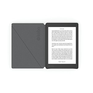KOBO Sleep Cover Case noir
