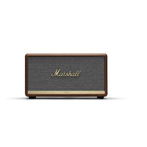 Marshall Stanmore II Haut-Parleur Bluetooth – Brun