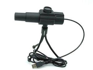 New atterrissage 70x Long Distance focale USB Digtial Télescope