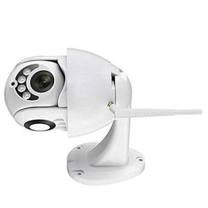 Peony HD Outdoor Ip66 Waterproof Camera 1080P Dome Camera Wireless WiFi Remote Monitoring Panoramic Camera