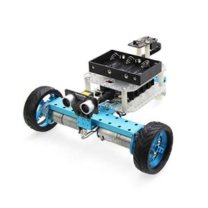 PhilMat Makeblock starter kit robotique v2.0 la version infrarouge