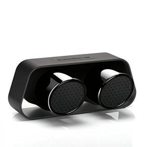 Porsche Design 911 Haut-Parleur Bluetooth Haut de Gamme