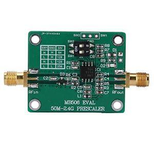 V BESTLIFE Module diviseur de fréquence MB506, diviseur de fréquence 64 128 256 Micro-Ondes pour diviseur de fréquence DBS CATV