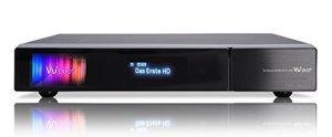 VU+ Duo² 1xDVB Twin Linux Récepteur Full HD 1080p