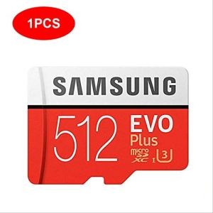 AOXITT Carte Mémoire1pcs / 10pcs Carte Mémoire Micro SD 512gb 256gb 128gb 64gb 32gb en Gros Cartes Microsd Dropshipping TF Voiture Kart Freeship   MC512G 1Pcs